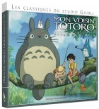 goodie - Mon Voisin Totoro - CD Bande Originale