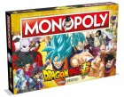 Monopoly Dragon Ball Super: Survie de l'Univers