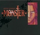 cd goodies - Monster - CD Original Soundtrack