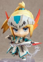 goodies manga - Female Swordsman De Monster Hunter 3G - Nendoroid Ver. Berio X Armor