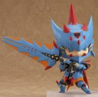 goodies manga - Male Swordsman De Monster Hunter 3G - Nendoroid Ver. Lagia X Armor