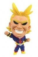 My Hero Academia - Color Colle - All Might - Movic