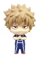My Hero Academia - Color Colle - Katsuki Bakugô - Movic