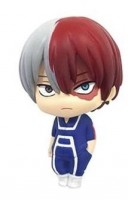 My Hero Academia - Color Colle - Shôto Todoroki - Movic