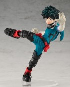 goodie - Izuku Midoriya - Pop Up Parade Ver. Costume - Good Smile Company