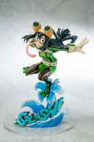 Tsuyu Asui - Ver. Hero Suit - Bell Fine