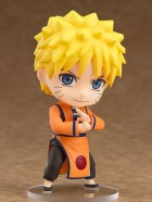 goodies manga - Naruto Uzumaki - Nendoroid Ver. Animation Exhibition in China