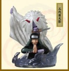 goodie - Naruto - Real Collection Vol.3 - Hiruzen - Bandai