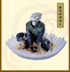 goodie - Naruto - Real Collection Vol.3 - Kakashi - Bandai