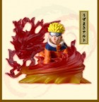 goodie - Naruto - Real Collection Vol.3 - Naruto - Bandai