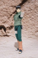 Rock Lee - S.H. Figuarts - Bandai
