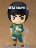goodies manga - Rock Lee - Nendoroid