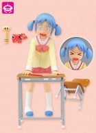 goodies manga - Mio Naganohara - High Grade Figure - SEGA