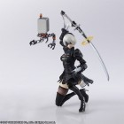 YoRHa No. 2 Type B - Bring Arts - 2 Figure Set - Square Enix