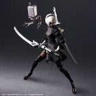 YoRHa No. 2 Type B - Play Arts Kai DX - Square Enix