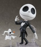goodies manga - Jack Skellington - Nendoroid