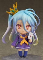 goodies manga - Shiro - Nendoroid