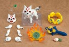 goodies manga - Amaterasu - Nendoroid Ver. DX