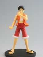 One Piece - 10th Anniversary - Monkey D. Luffy - Banpresto