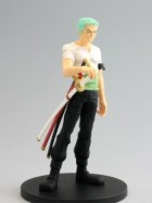 One Piece - 10th Anniversary - Roronoa Zoro - Banpresto