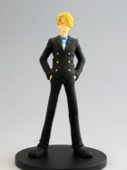 One Piece - 10th Anniversary - Sanji - Banpresto