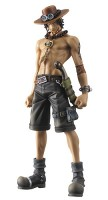 goodies manga - Portgas D. Ace - Master Stars Piece