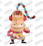One Piece - Anichara Heroes Vol.7 - Apoo Scratchmen - Popy