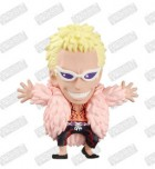 One Piece - Anichara Heroes Vol.7 - Doflamingo - Popy