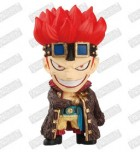 One Piece - Anichara Heroes Vol.7 - Eustass Kid - Popy