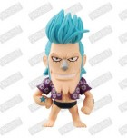 One Piece - Anichara Heroes Vol.7 - Franky - Popy