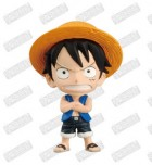 One Piece - Anichara Heroes Vol.7 - Luffy - Popy