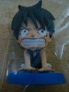 One Piece - Anichara Heroes Vol.7 - Luffy Ver. Secret - Popy