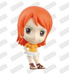 One Piece - Anichara Heroes Vol.7 - Nami - Popy