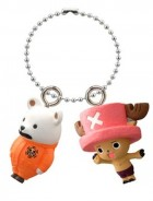 One Piece - Animal Pair Chopper - Chopper & Bepo - Bandai