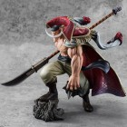Barbe Blanche - Portrait Of Pirates Maximum - Megahouse