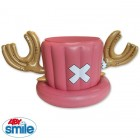 One Piece - Chapeau Gonflable Chopper - Abysmile