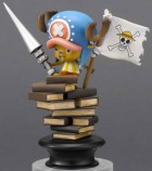 Goodie -One Piece - Chess Piece Collection R Vol.1 - Chopper Ver. Pawn - Megahouse