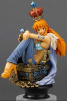 One Piece - Chess Piece Collection R Vol.1 - Nami Ver. Queen - Megahouse