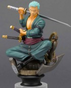 One Piece - Chess Piece Collection R Vol.1 - Roronoa Zoro Ver. Knight - Megahouse