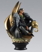 One Piece - Chess Piece Collection R Vol.3 - Crocodile - Megahouse