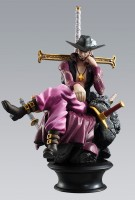 goodie - One Piece - Chess Piece Collection R Vol.3 - Mihawk - Megahouse