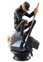 One Piece - Chess Piece Collection R Vol.4 - Kaku - Megahouse