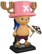 Goodie -Tony Tony Chopper - Ver. Taille Reelle - Bandai