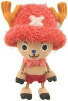 One Piece - Peluche Chopper Man - Cube Works