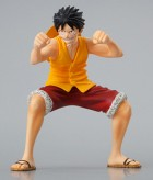 One Piece - Digital Grade - Monkey D. Luffy - Bandai