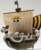 Going Merry - Ver. Memories of Merry Ship - Banpresto