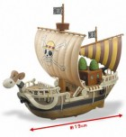Going Merry - Ver. Memories of Merry Ship V2 - Banpresto