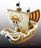 Going Merry - Ver. Repeinte - Banpresto