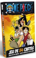 goodie - One Piece - Jeu De Cartes - Abysmile