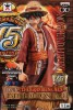 goodies manga - Monkey D. Luffy - Grandline Men 15th Edition